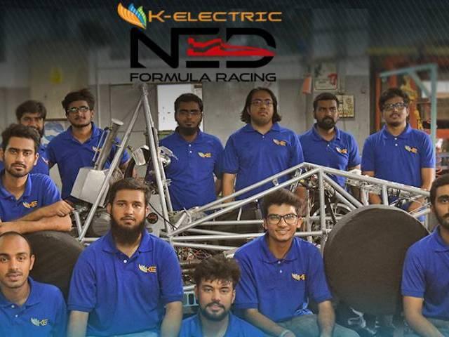 NED Team