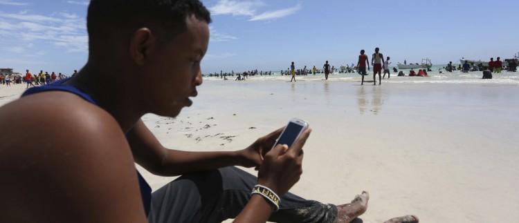 Smartphone Divide