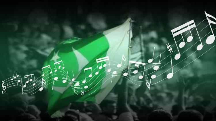 Pak Songs