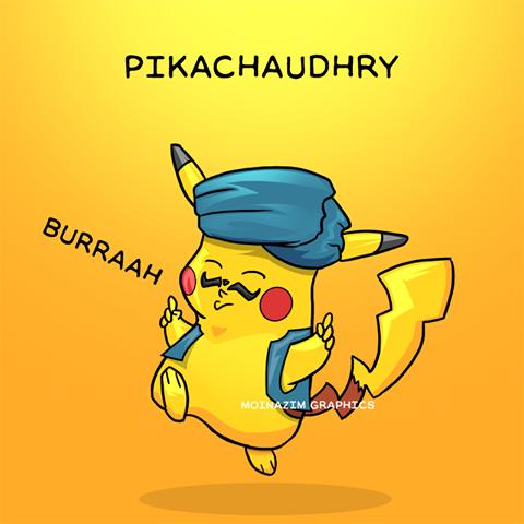 PikaChaudhry